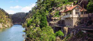 Gorge Launceston Tasmania